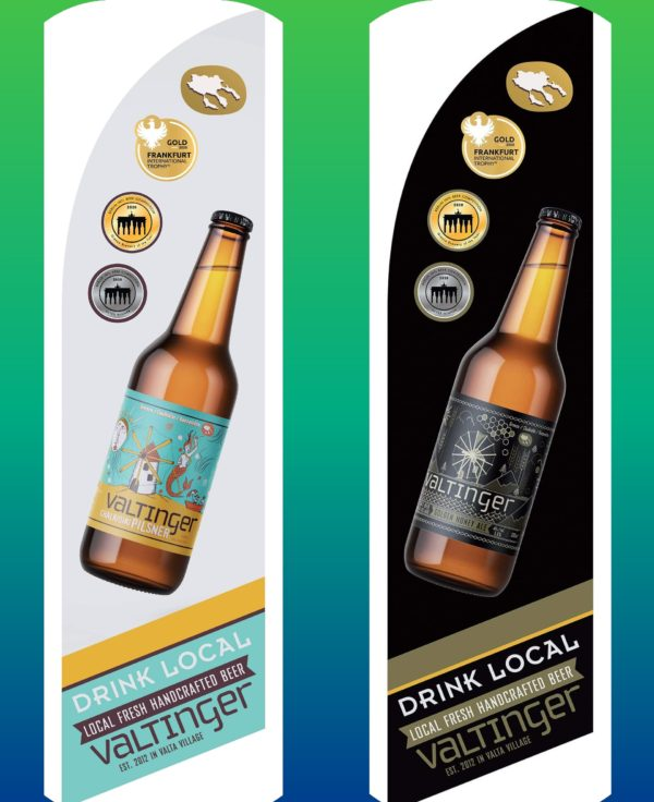 Drink Local – Go Global